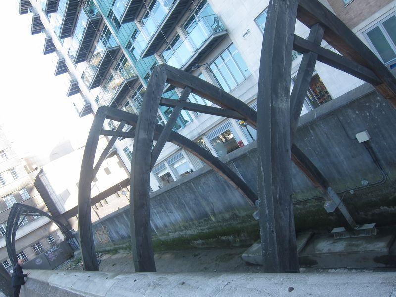 White Hart Dock--The Forgotten Dock