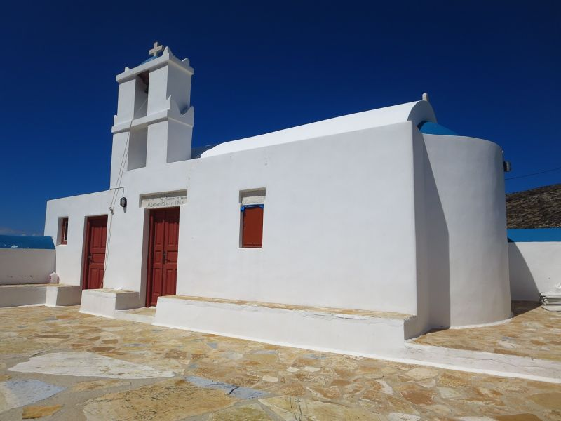 Ayia Sofia church