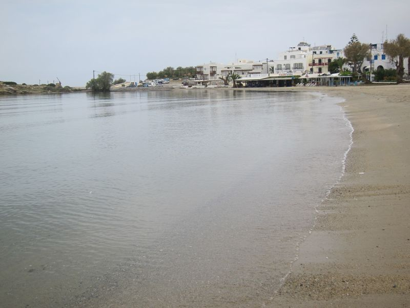 St Georges Beach
