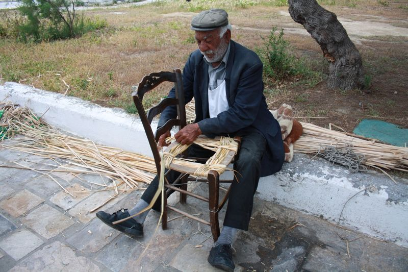 The Local Chair Maker