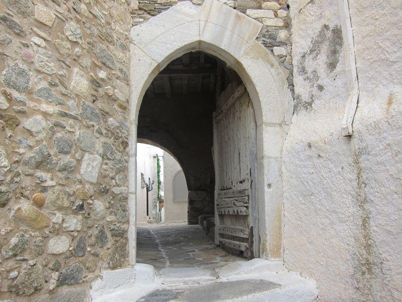 - Naxos Island