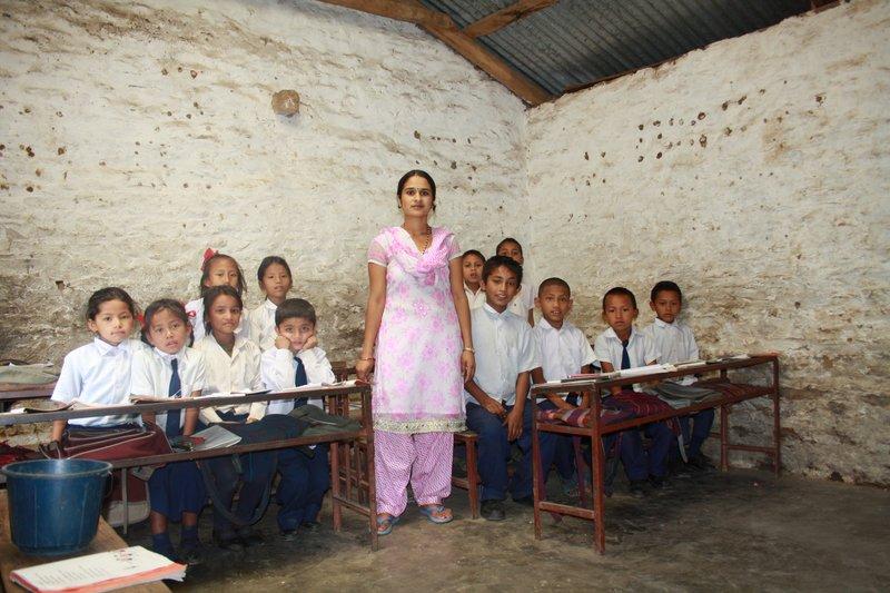 Shree Barahi Primary School