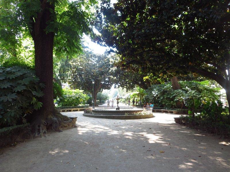 Alameda Park
