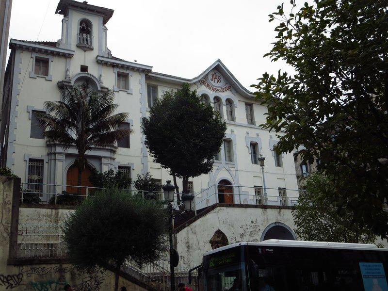 The Institute of Jesus Servants
