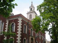 Saint Botolph-without-Bishopsgate church