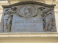 David Garrick's House