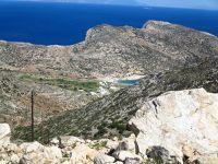 Hiking in Donoussa - Nisos Donousa