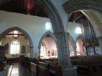 Photos of St Leonard's Church