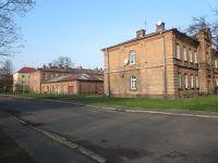 Tsar Buildings