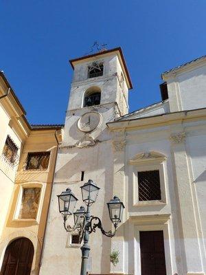 Sant'Andrea, Arpino