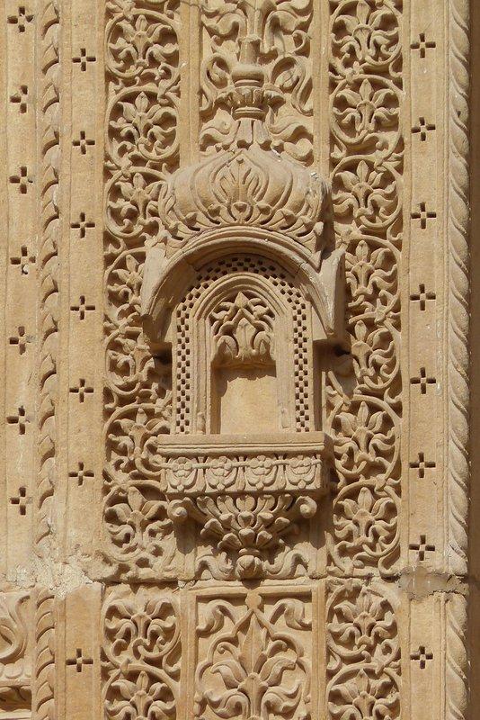 Haveli in Jaisalmer