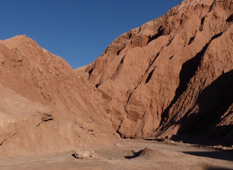 Valle de la Muerte, Atacama Desert