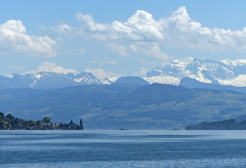 The Zurichsee
