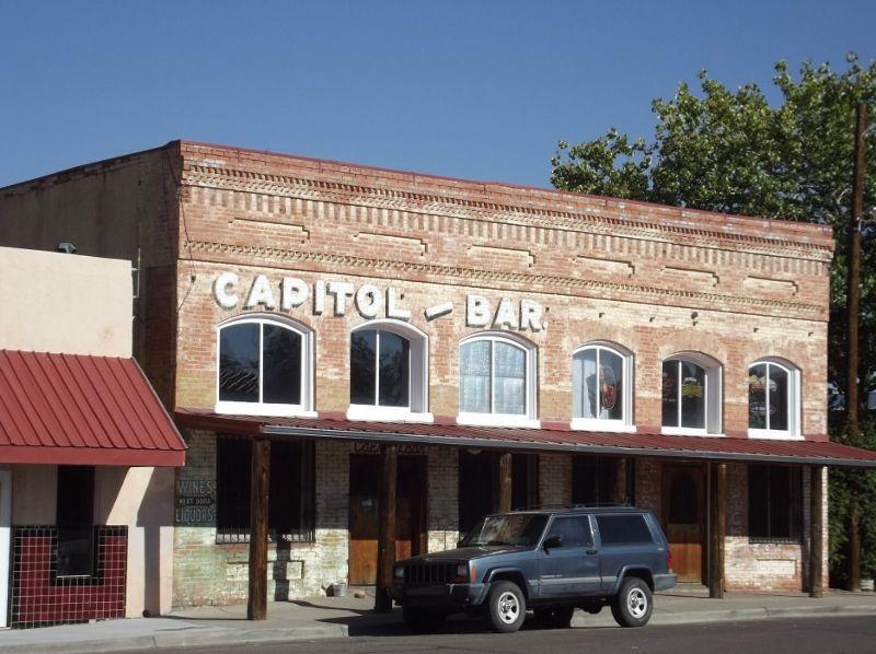 large_5903842-Capitol_Bar_Socorro.jpg