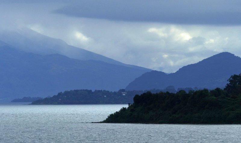 Lago Llanquihue, Puerto Varas