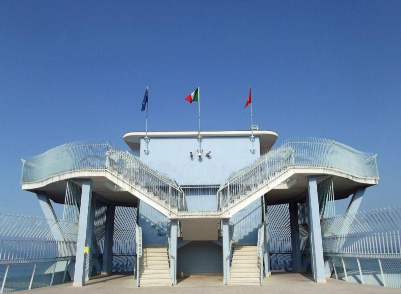 Passetto - Ancona