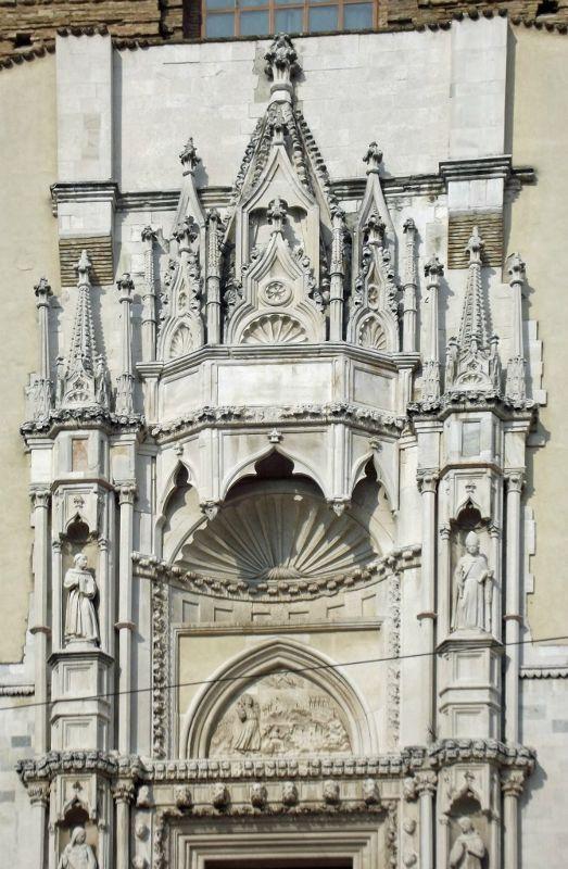 San Francesco delle Scale - Ancona