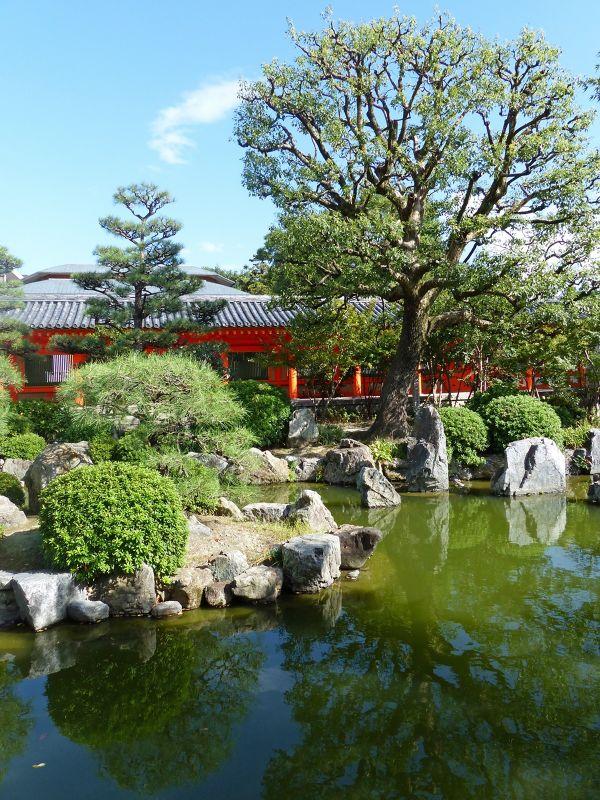 Sanjusangendo - Japan