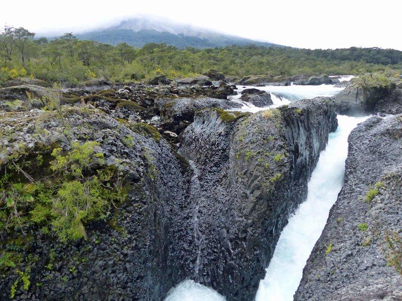 Petrohué Falls