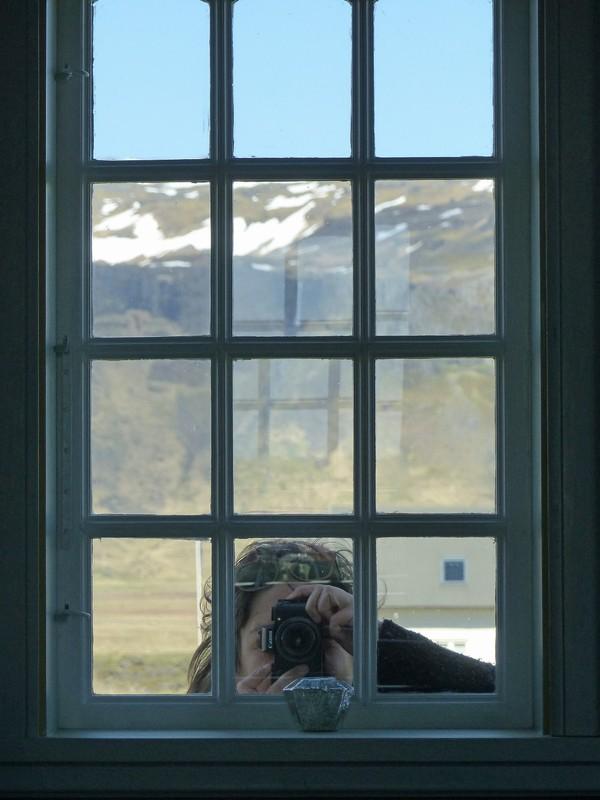 Isa at Búðir