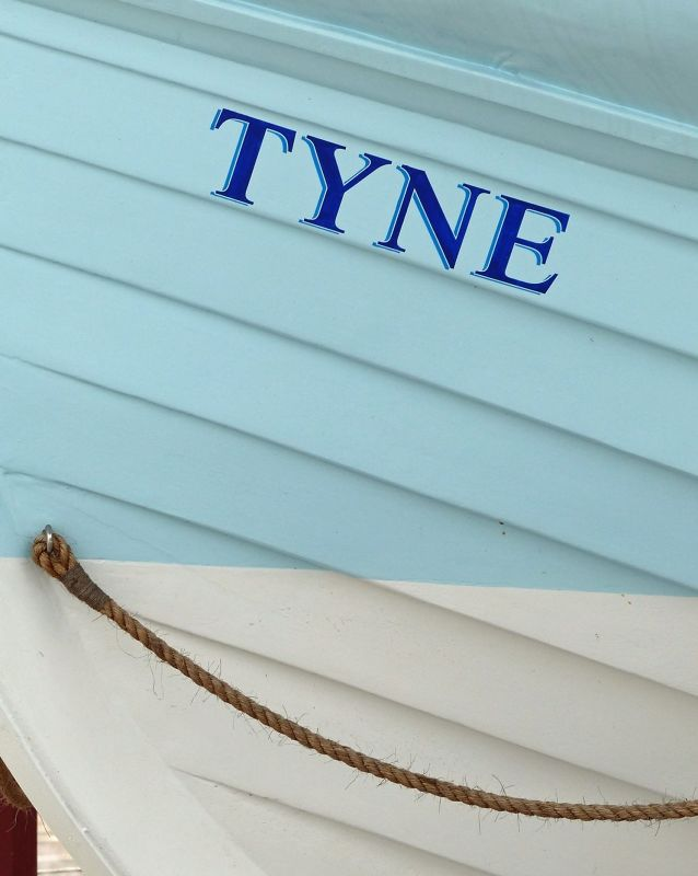The Tyne lifeboat - South Shields