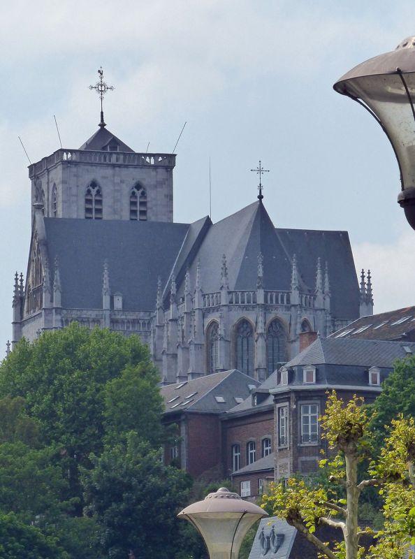 Saint Martin - Liège