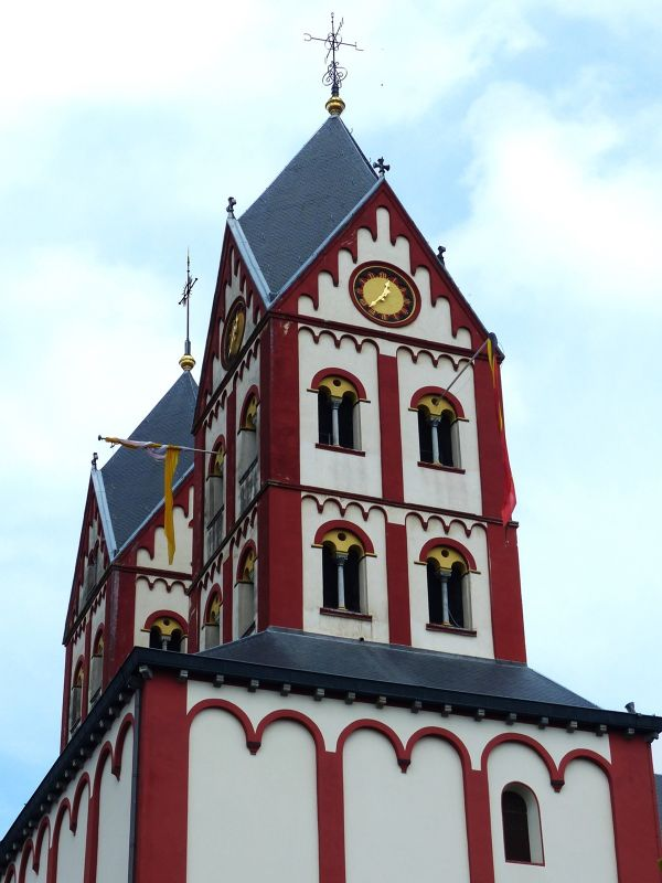 St Barthélémy - Liège