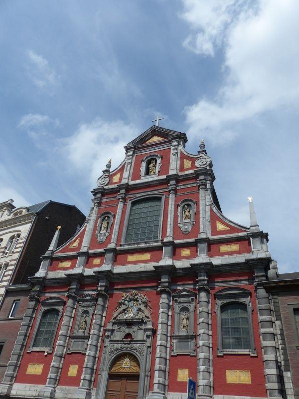 Notre Dame - Liège
