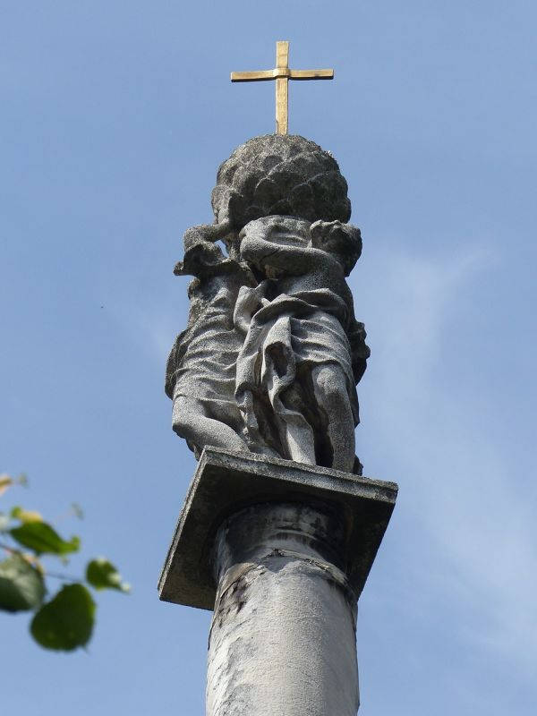 Perron - Liège