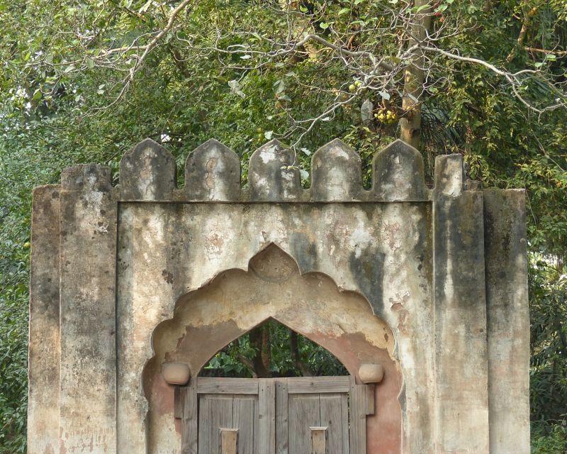 At Qutb Minar - Delhi