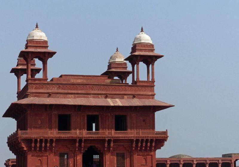 Fatehpur Sikri - State of Rajasthan