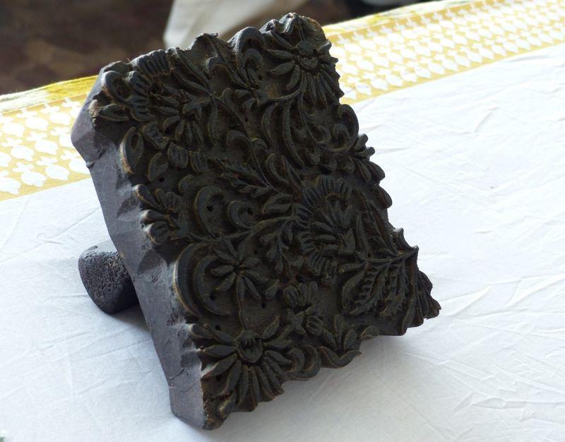 A block for printing - Jaipur