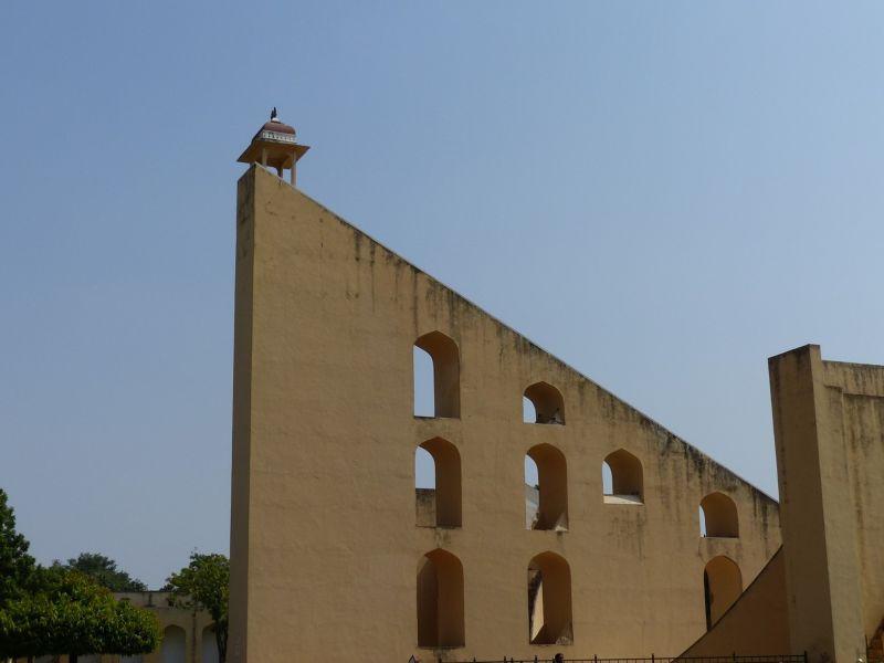 Large sundial - Jaipur