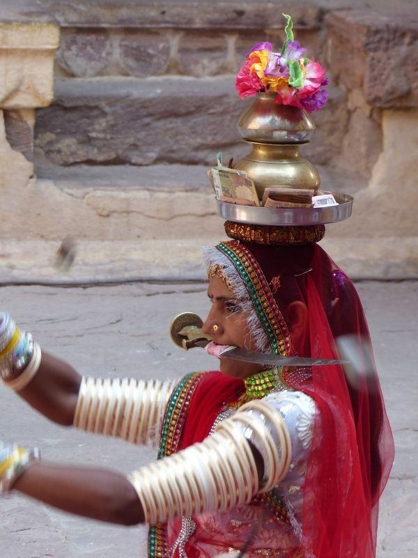 Jodhpur RIFF at Mehrangarh Fort - Jodhpur