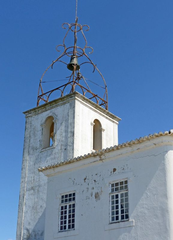 Torre do Relógio - Albufeira
