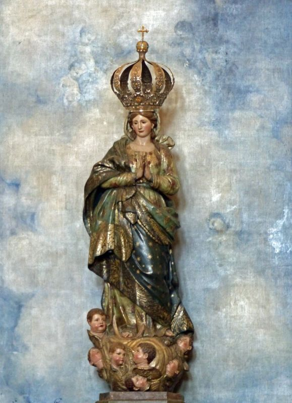 Our Lady of the Conception - Albufeira