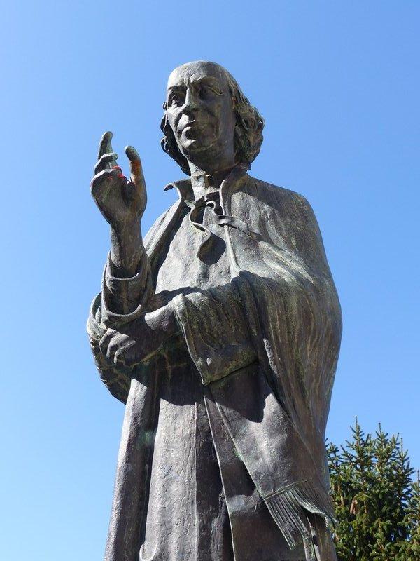 San Francesco X. M. Bianchi