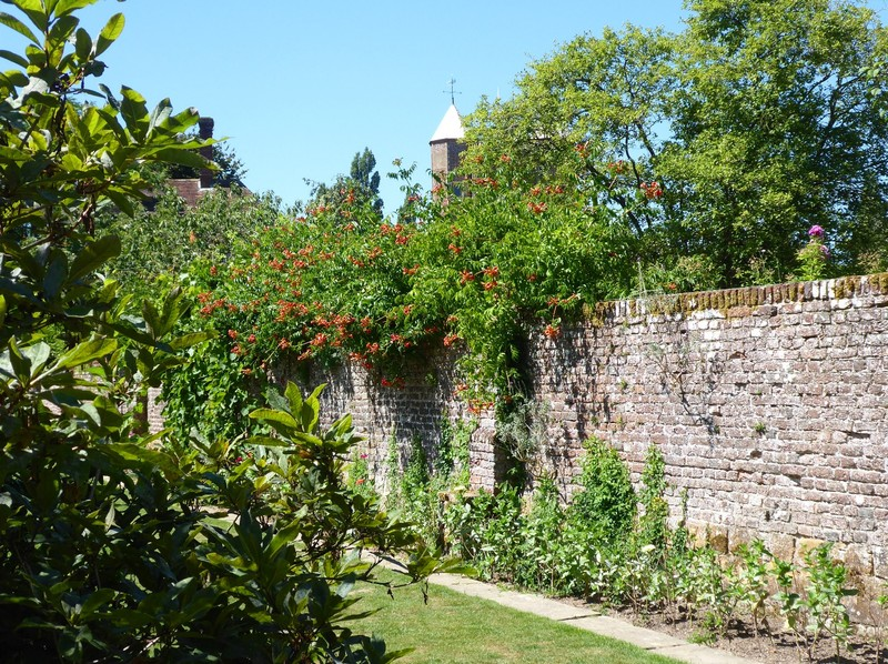 The gardens, Sissinghurst
