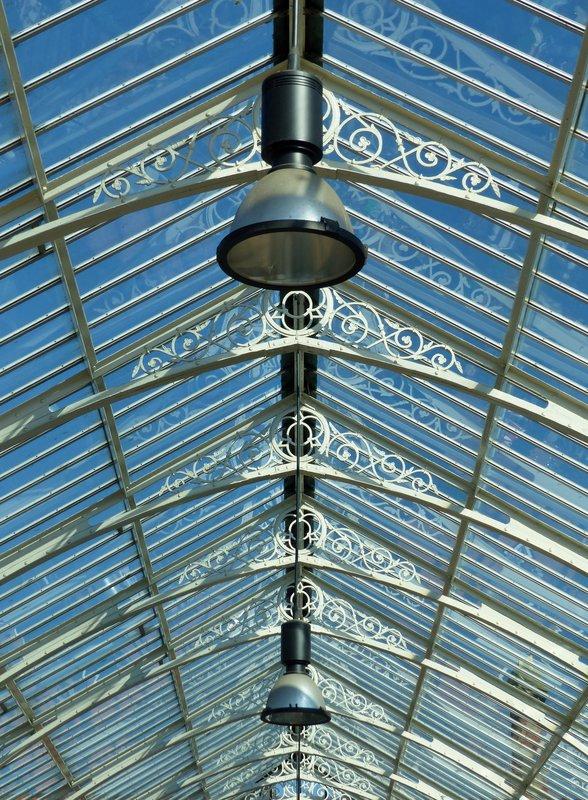 Tynemouth Metro station