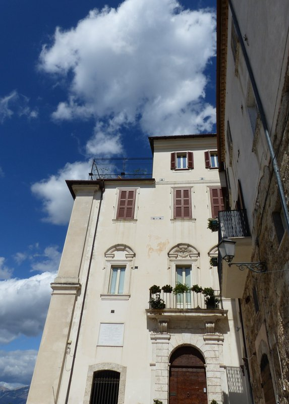 House of Giuseppe Cesari