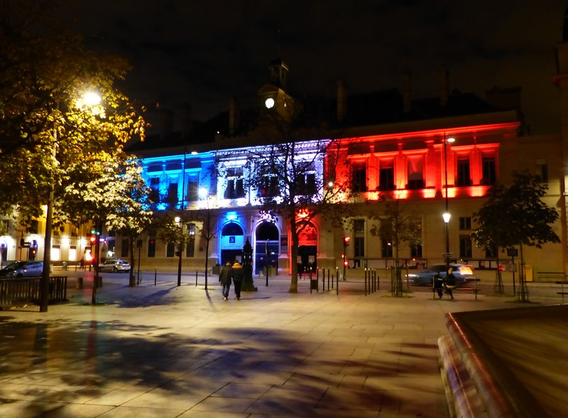 Mairie of the 6th arrondissement