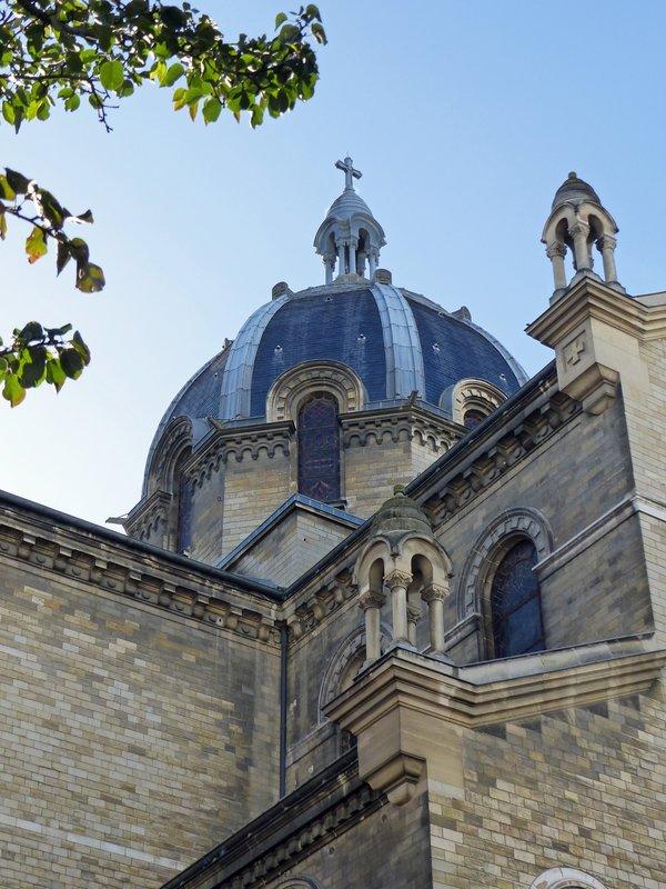 Sainte Anne de la Butte-aux-Cailles