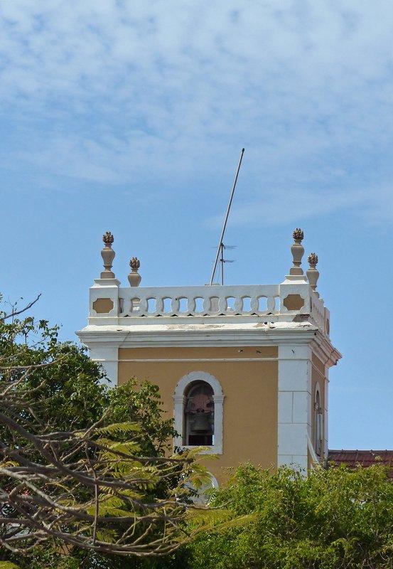 City Hall, Praia