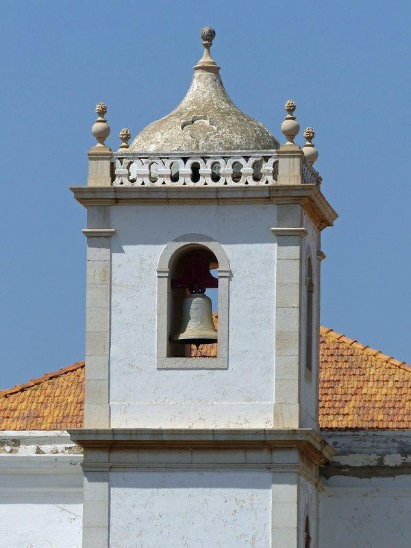 Nossa Senhora da Graça - bell tower