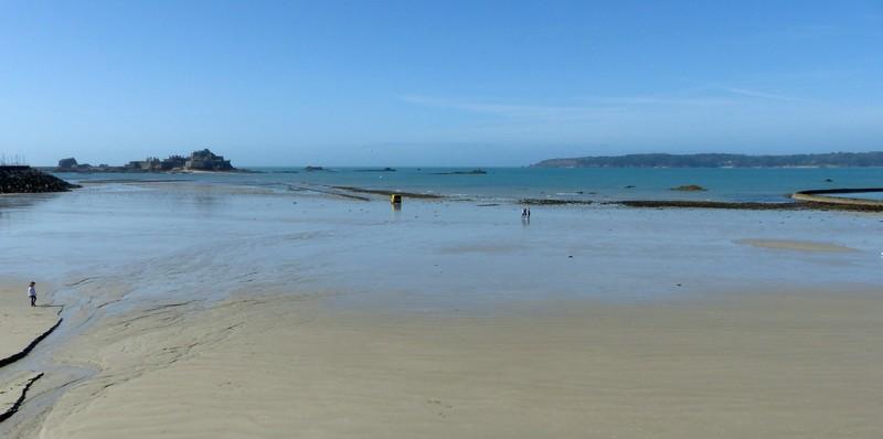 St Aubin's Bay, St Helier