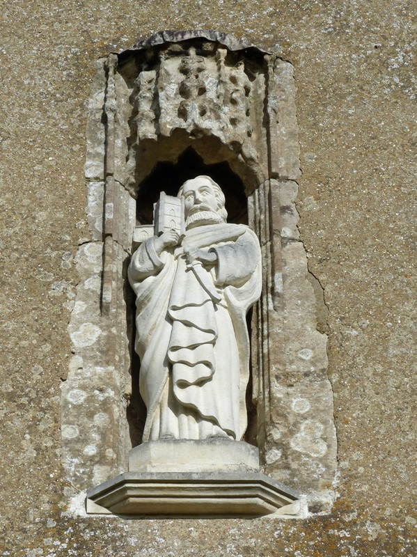 St Bartholomew's church, Orford