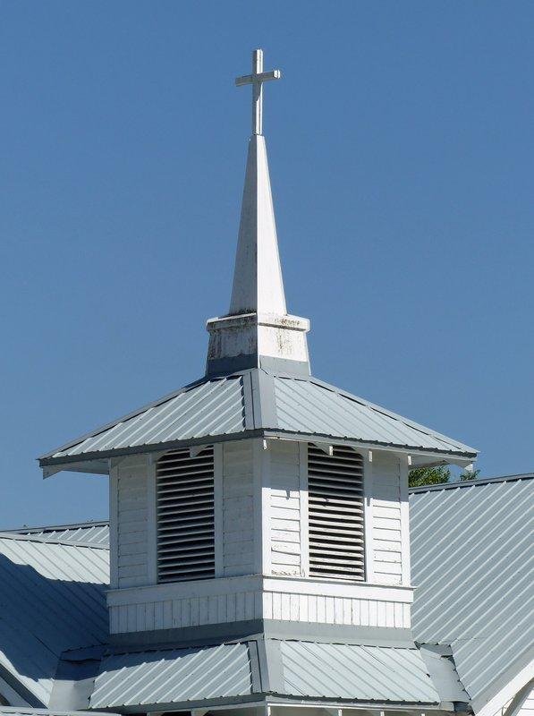 Church in Chelan