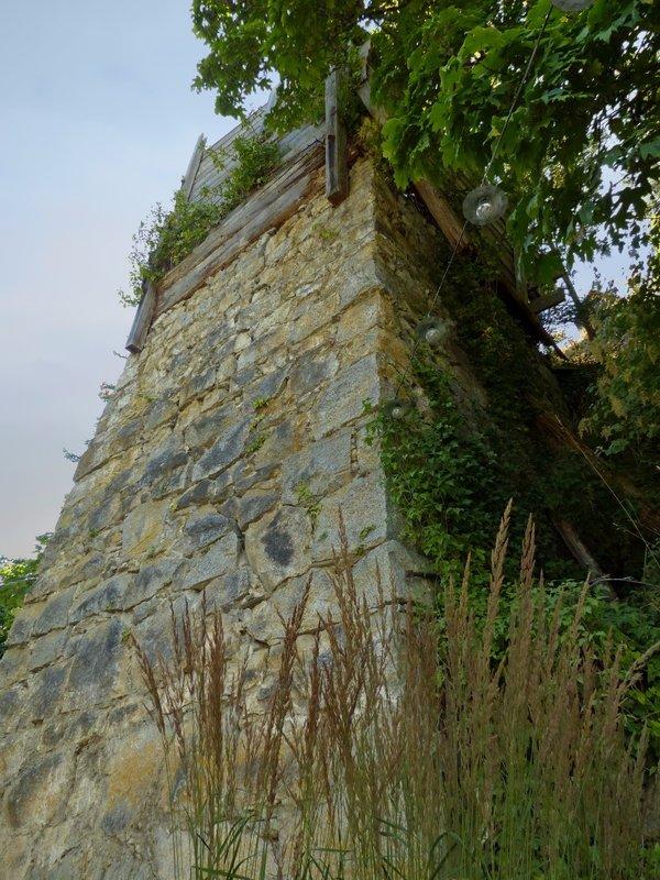 Lime kiln, Roche Harbor