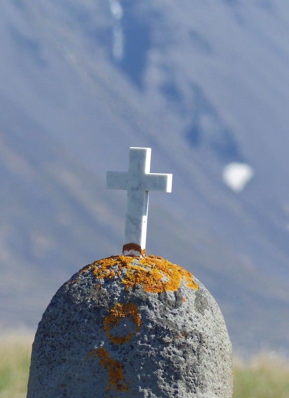 Tombstone, Búðir