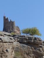 Fort Rogan, Misfat Al Abriyeen